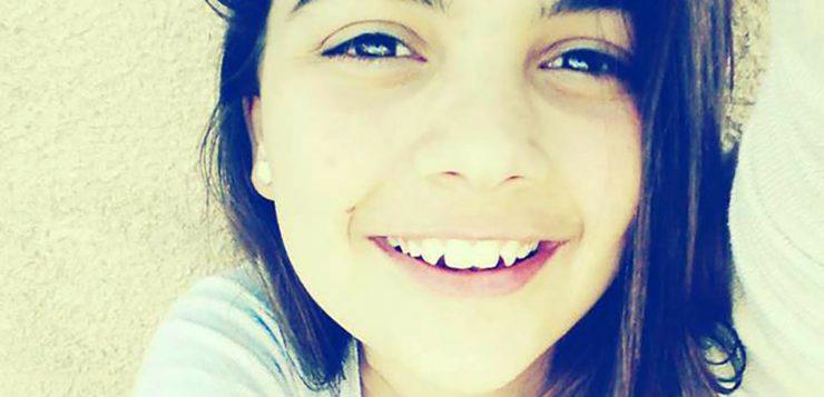 Santa Fe: Agustina tenía 17 años. La buscaban desde ayer, la encontraron muerta