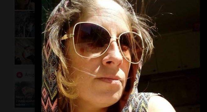 Femicidio en Bariloche: la balearon en la cabeza y murió frente a la Catedral, buscan a su expareja