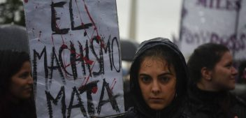 Ayer fue el Día de los enamorados | De crimen pasional a femicidio: ¿algo cambió en la sociedad?