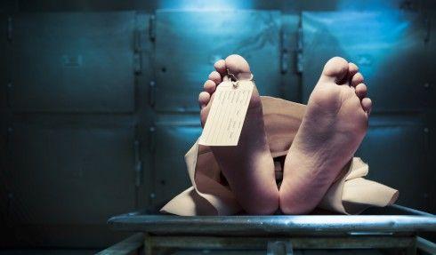 Tanatoestética: el trabajo de maquillar cadáveres