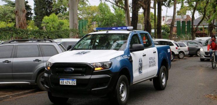 San Isidro: atacan a tiros a una abogada y a su pareja y sospechan de su exmarido